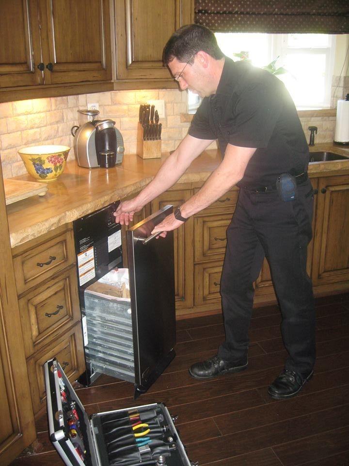 A1 Speedy Appliance image 1