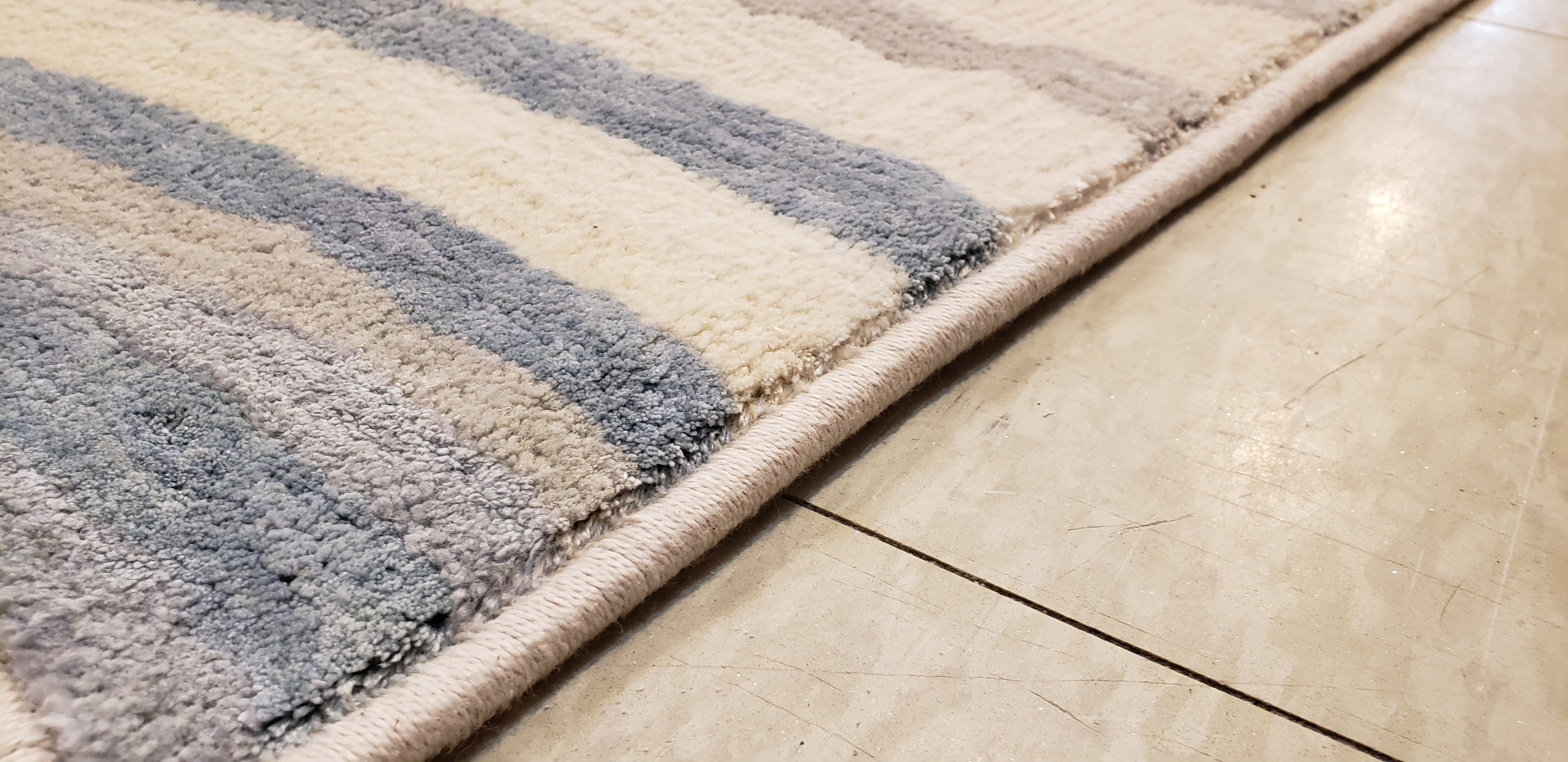 Carmine's Carpet Binding image 6
