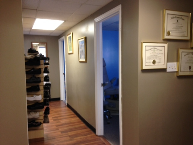 Charlotte Foot Clinic image 8