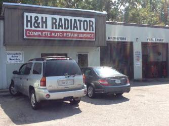 H & H Radiator & AC Repair image 1