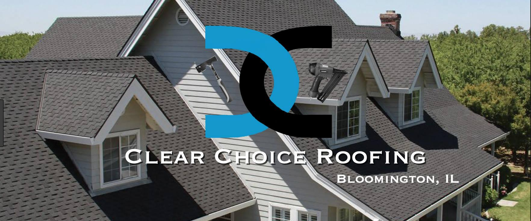 Clear Choice Roofing image 0