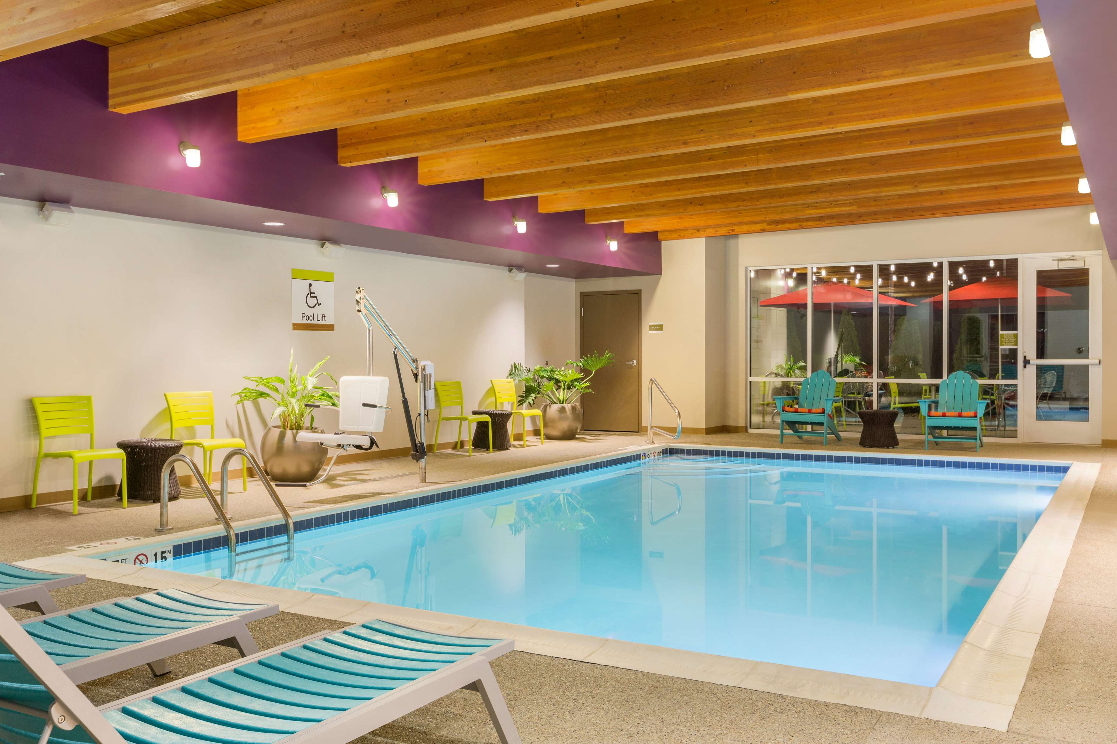 Home2 Suites By Hilton Youngstown West - Austintown image 7