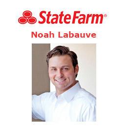 Noah Labauve- State Farm Insurance Agent