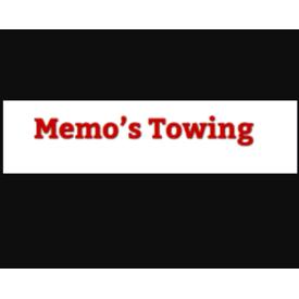 Memo's Towing