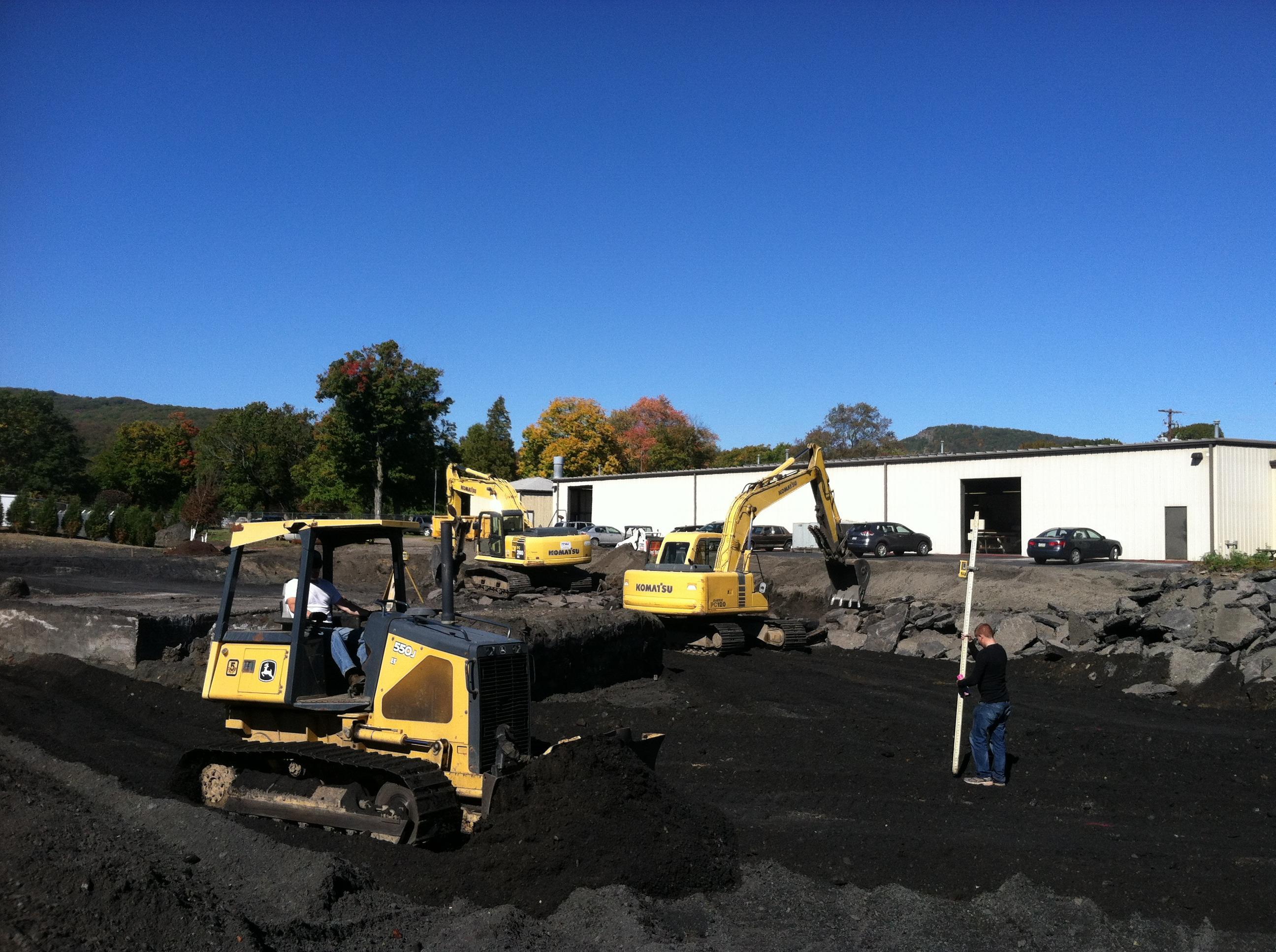 Site Pro Surveying & Construction image 1