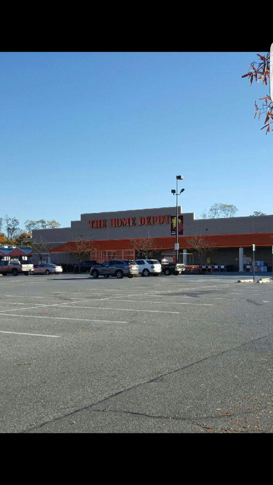 Home Depot Ellicott City Hours