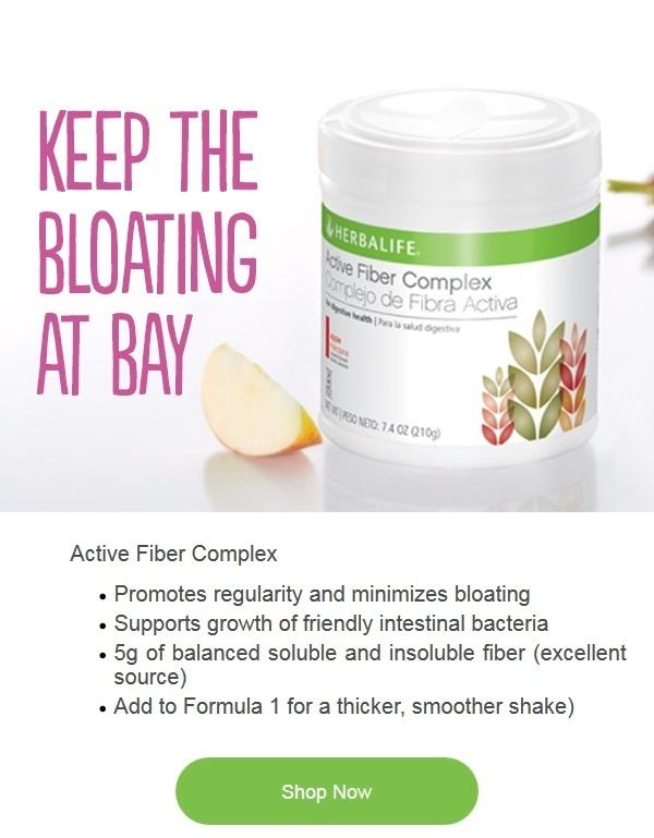 Herbalife Nutrition - Independent Distributor - Charlie Farrell image 5