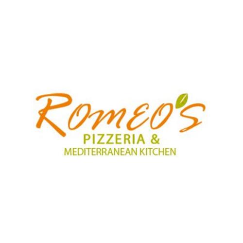 Romeo's Pizzeria & Mediterranean Kitchen