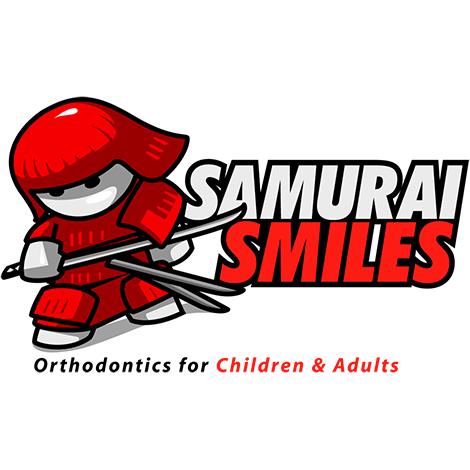 Samurai Smiles