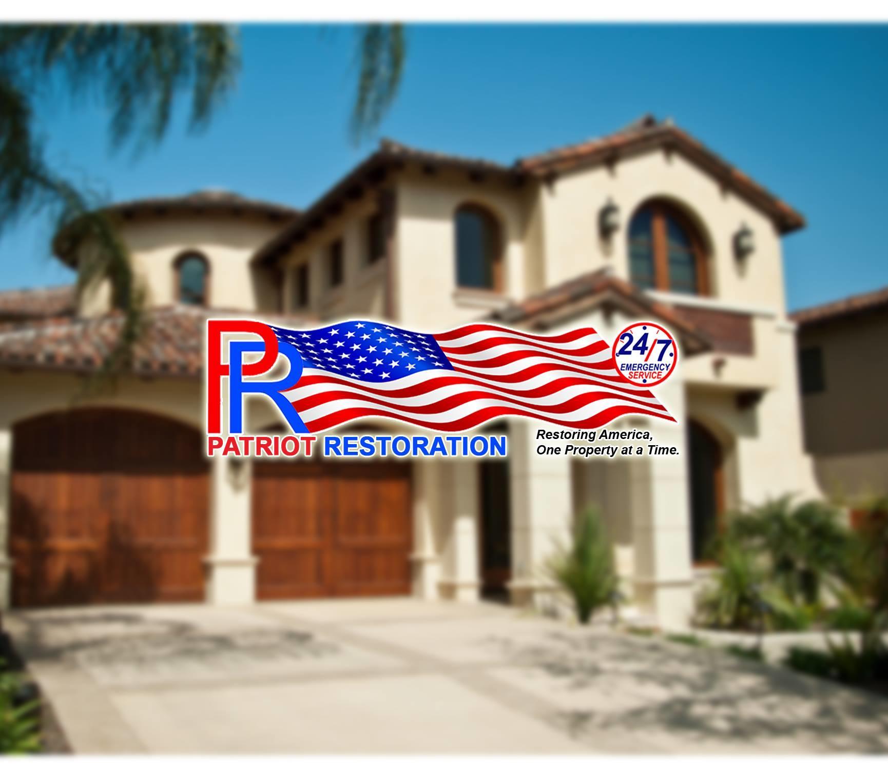 Patriot Restoration image 0