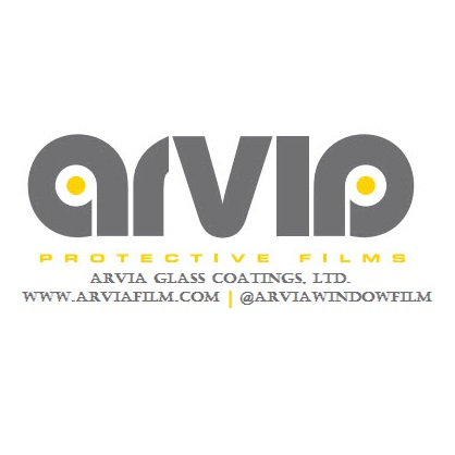 Arvia Glass Coatings