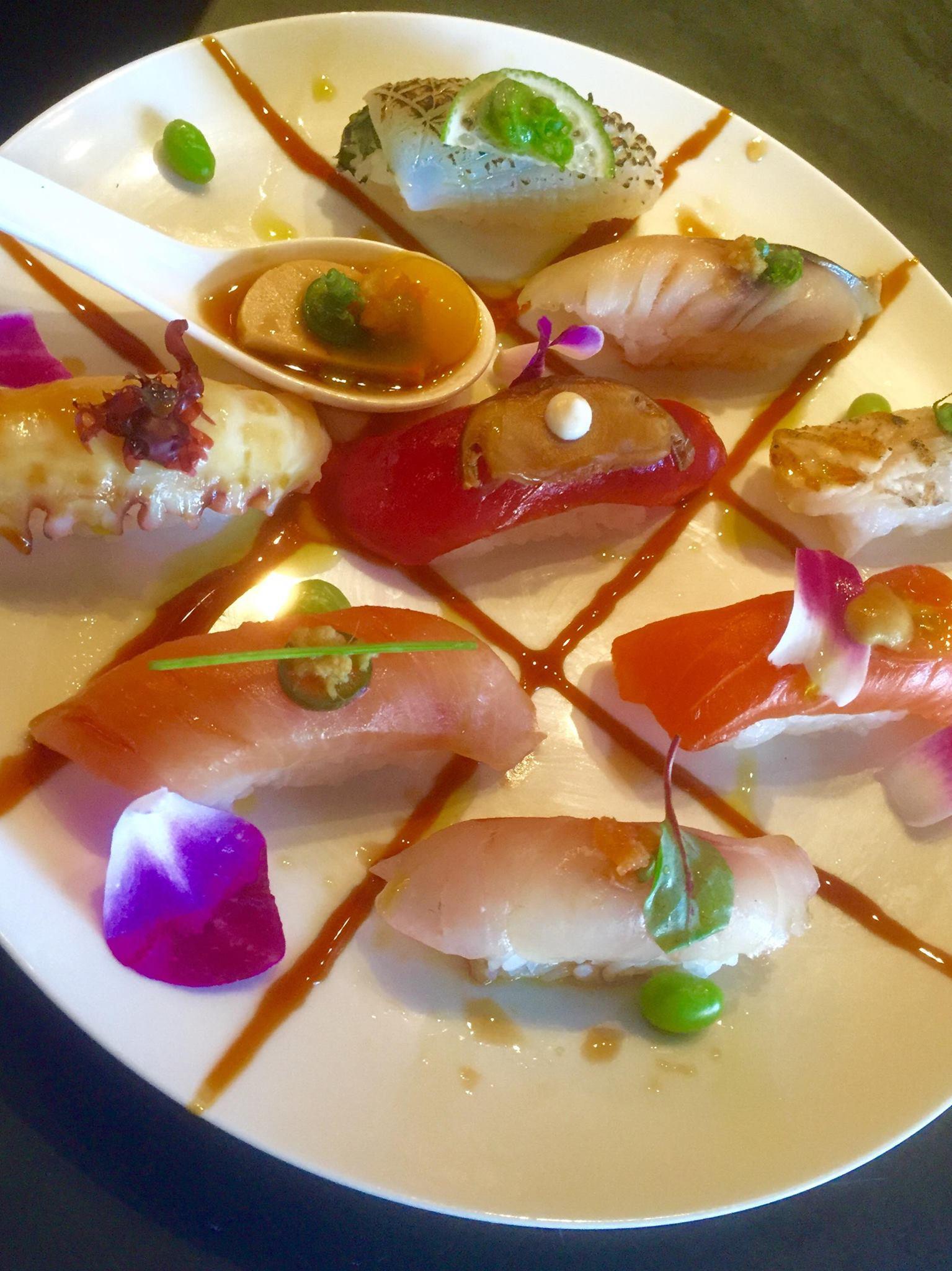 OBON Sushi Bar Ramen image 5