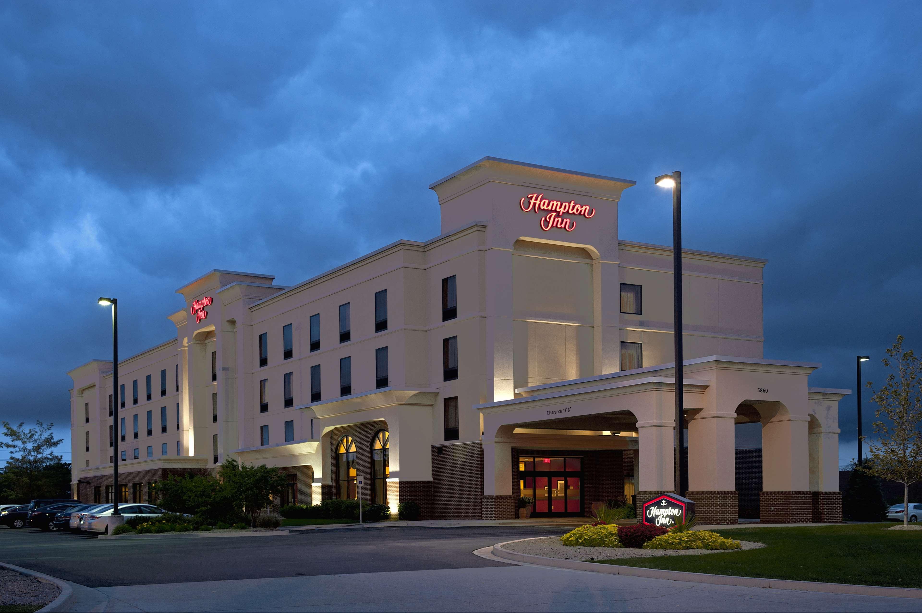 Hampton Inn Indianapolis Northwest - Park 100 image 4