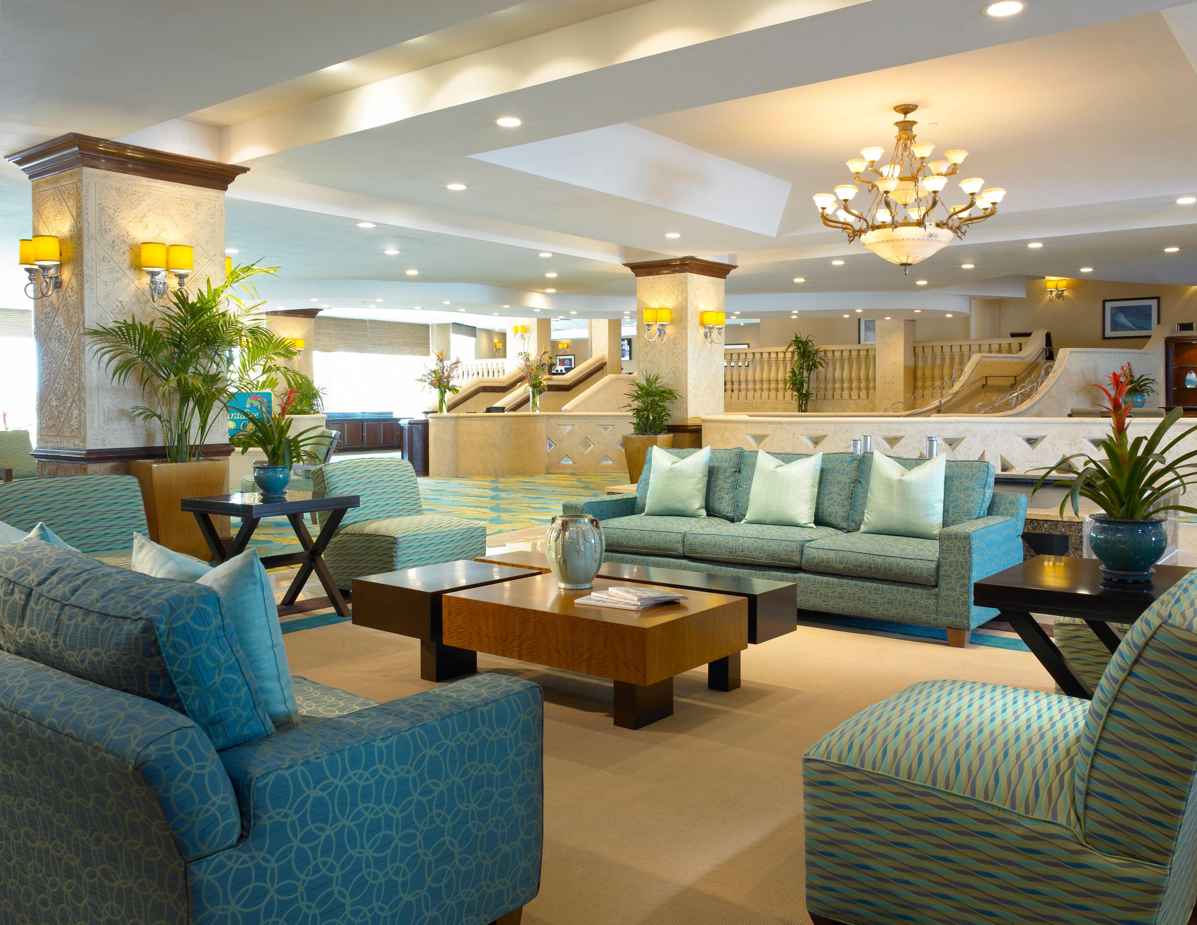 Holiday Inn Miami Beach-Oceanfront image 3