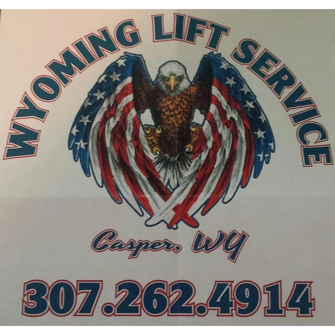 Wyoming Lift Service