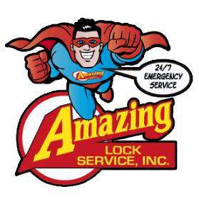 Amazing Lock Service