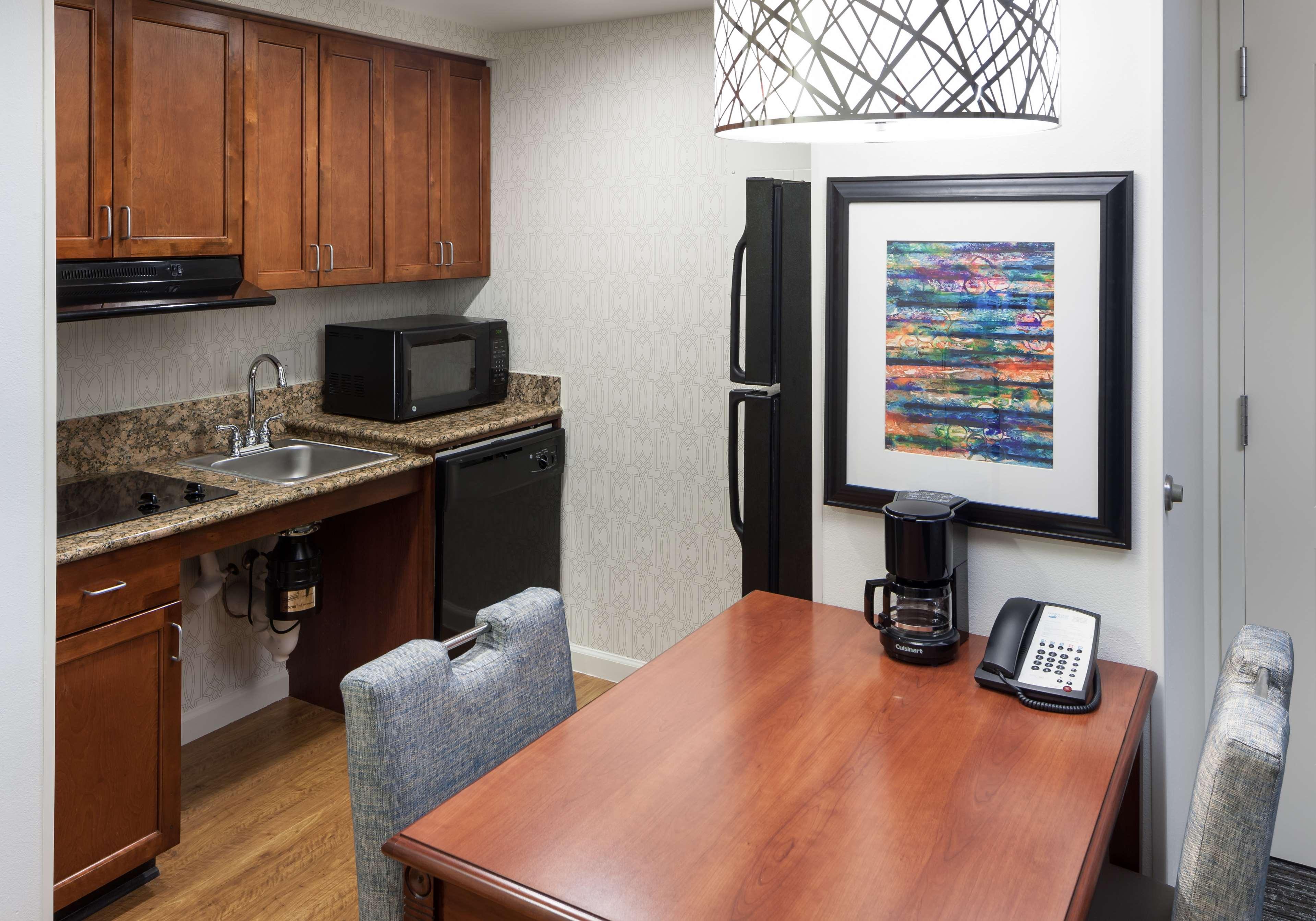 Homewood Suites by Hilton Denton image 31