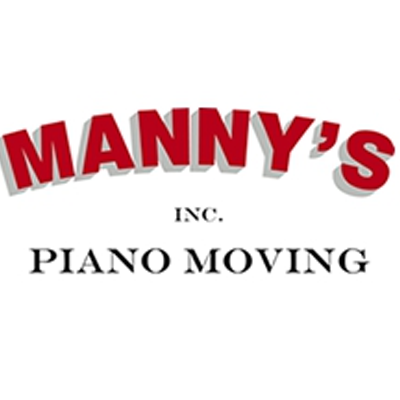 Manny's Piano Moving, Inc.