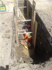 Plomberie Excavation Mirage Inc à Montréal