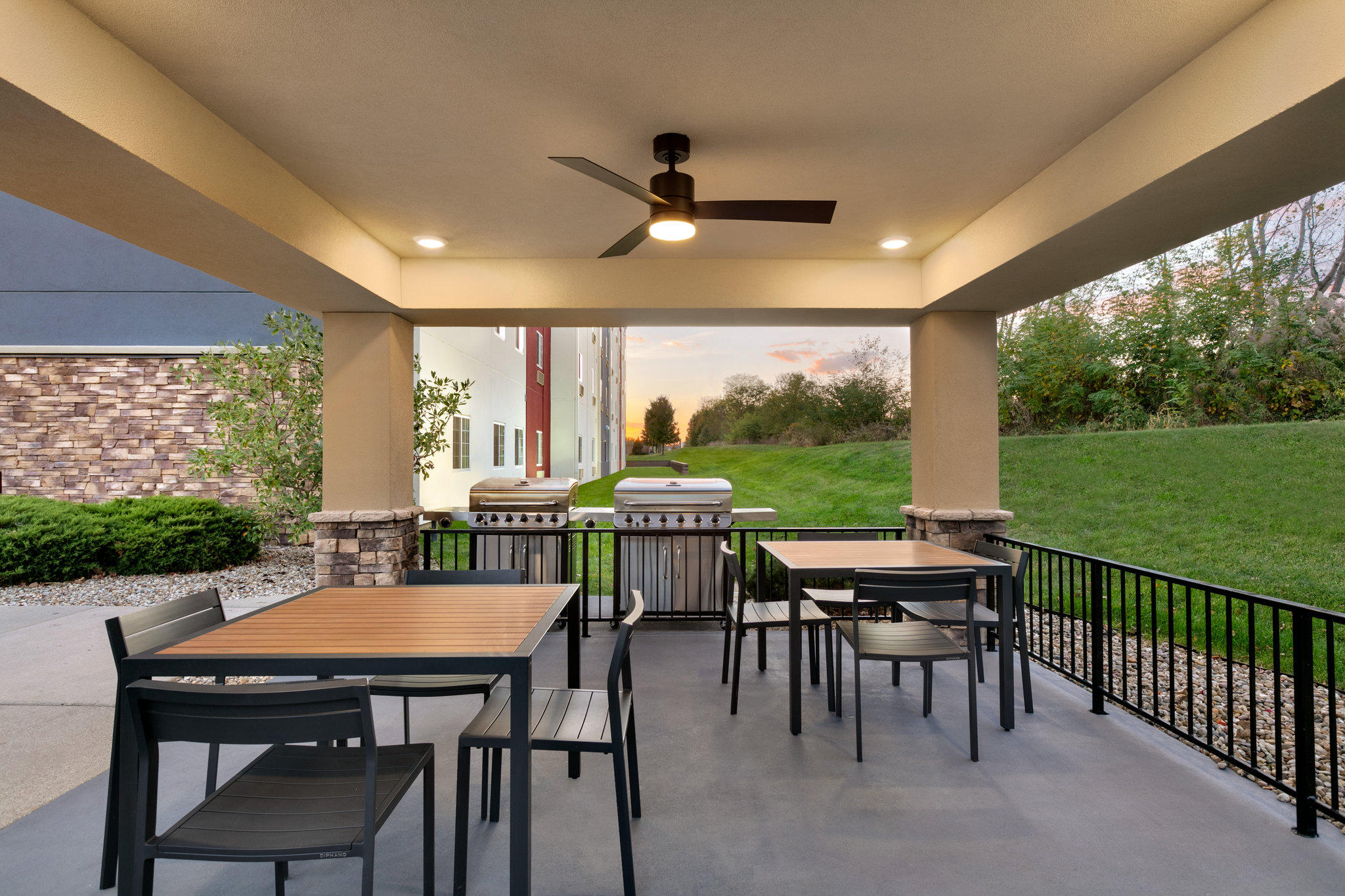Candlewood Suites Springfield, an IHG Hotel