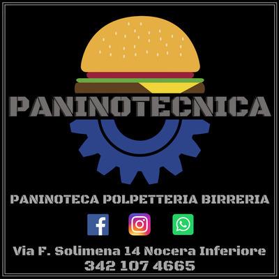 Paninotecnica - Paninoteca Birreria