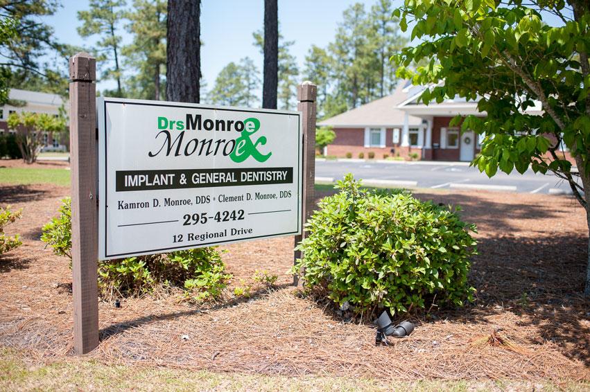 Drs. Monroe & Monroe image 1