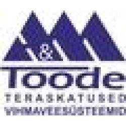 Toode AS logo