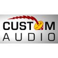 Custom Audio & Corolla Electric