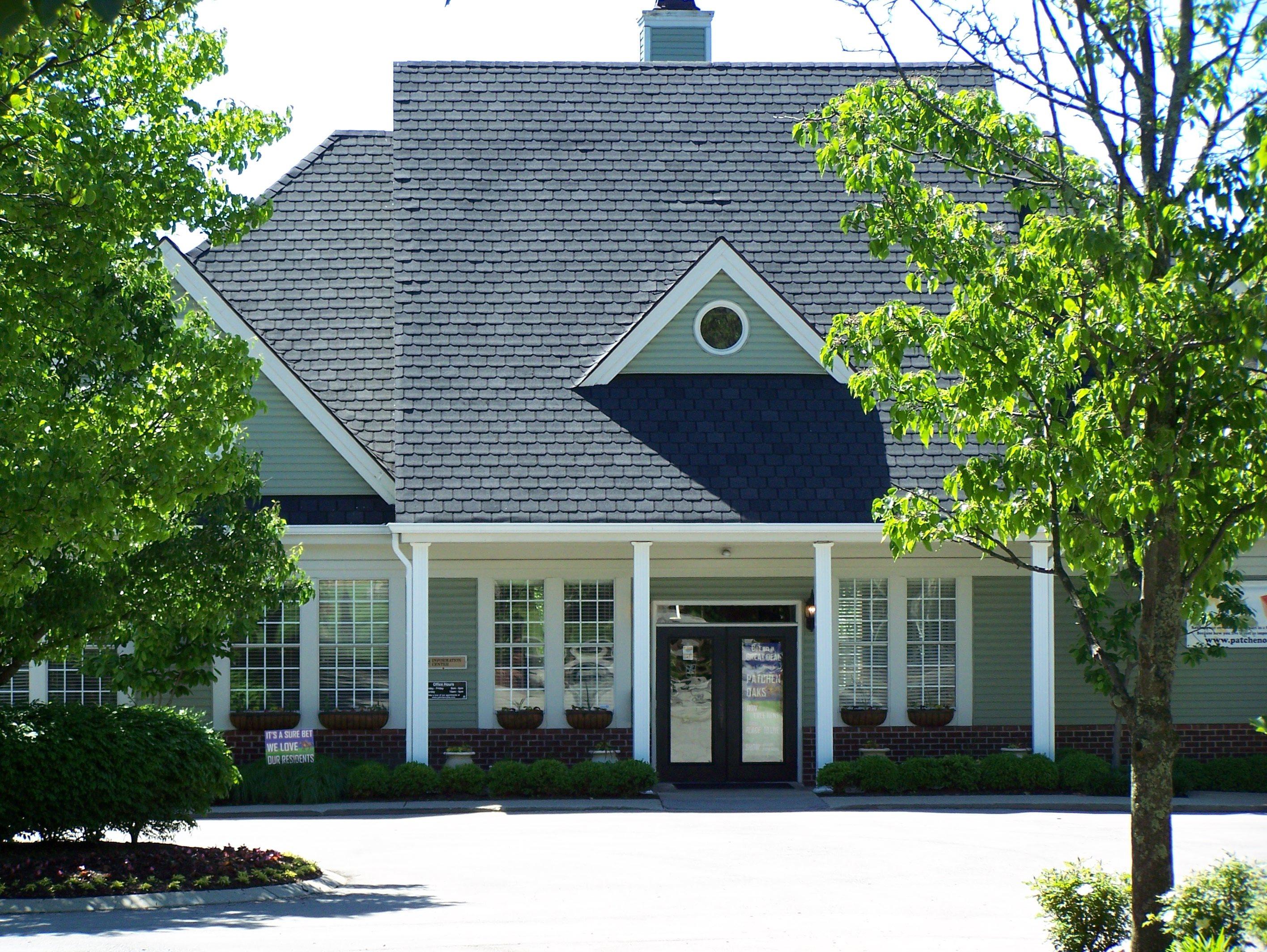 Patchen Oaks Apartments image 0