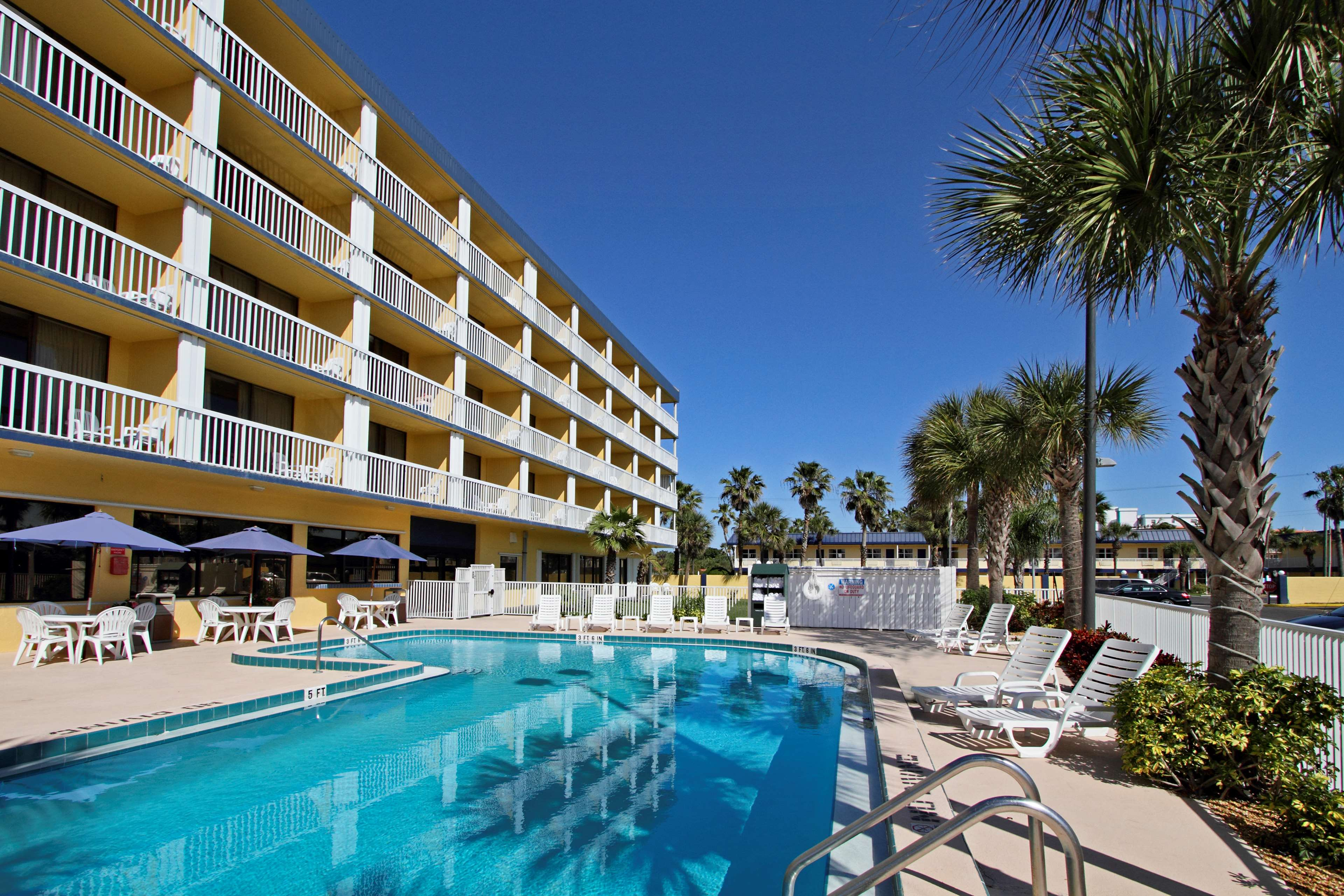 Best Western Cocoa Beach Hotel & Suites image 21