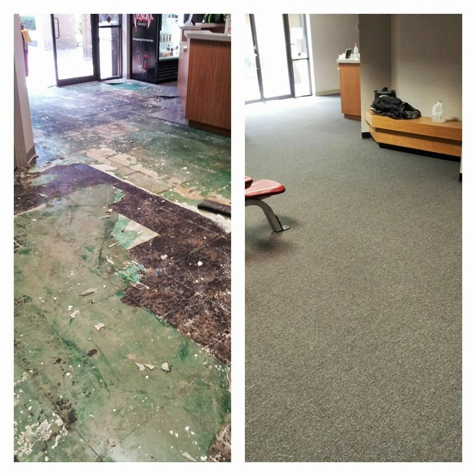 Professional Flooring Repair - Dallas, TX 75217 - (214)546-1306 | ShowMeLocal.com