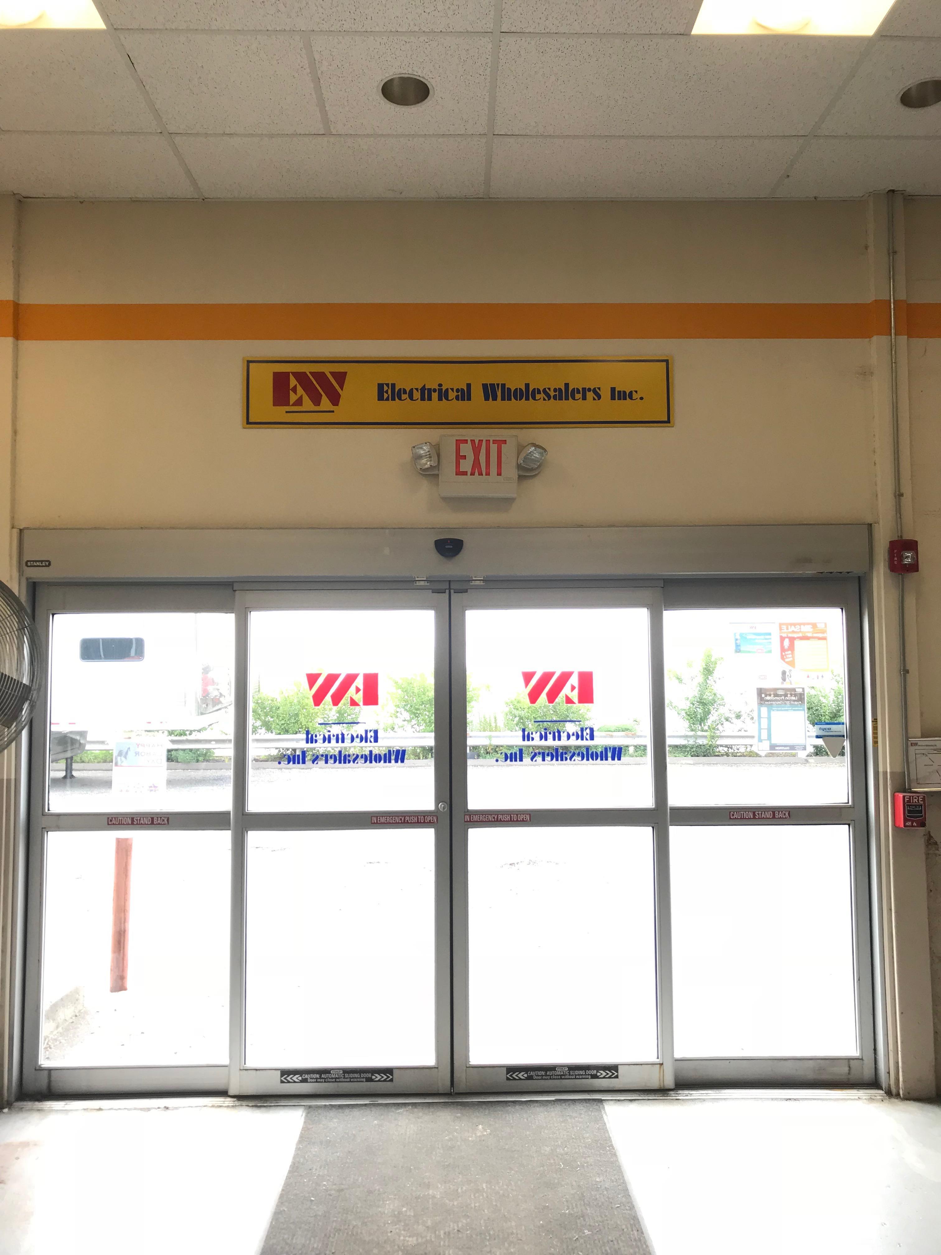 Electrical Wholesalers Inc. image 1