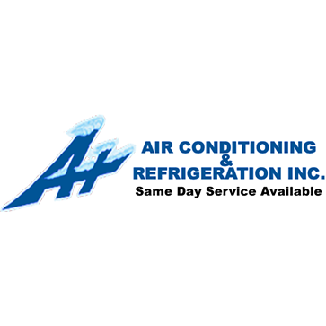 A Plus Air Conditioning & Refrigeration