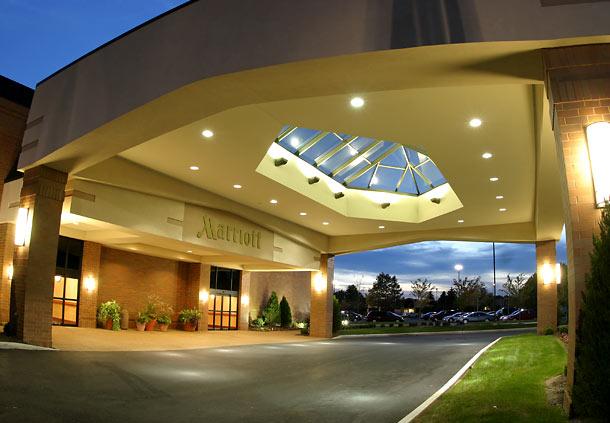 Columbus Airport Marriott image 0