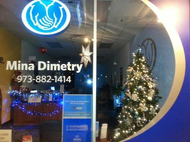 Mina Dimetry: Allstate Insurance image 8