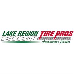 Lake Region Discount Tire Pros