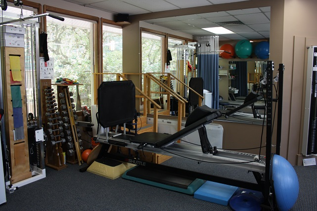 Inglewood Physical Therapy image 3