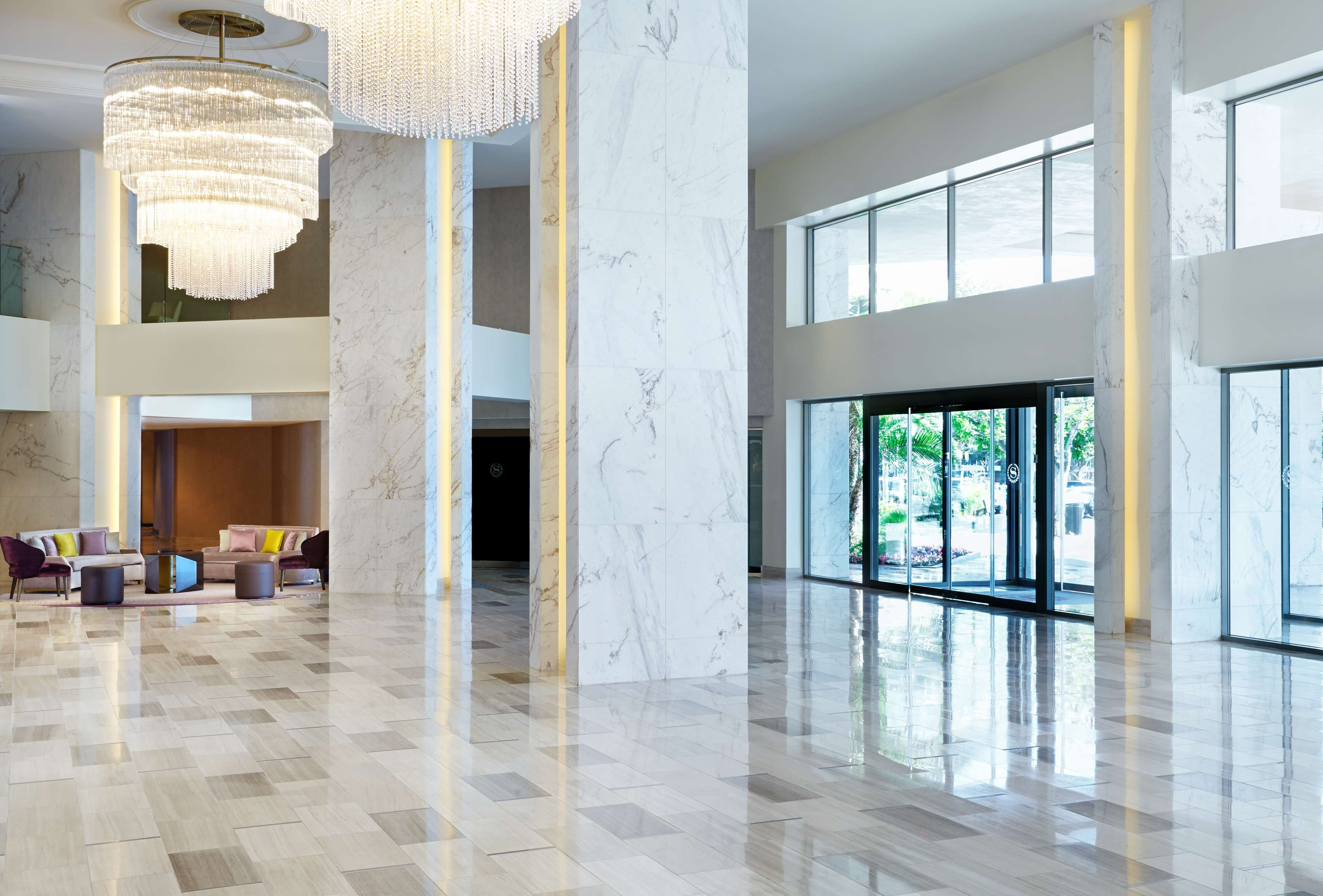 Sheraton Gateway Los Angeles Hotel image 3