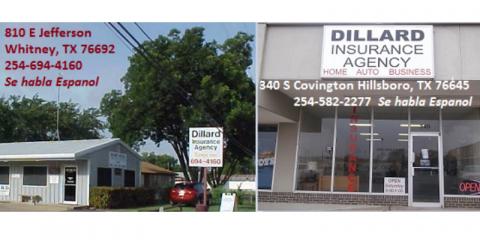 Dillard Insurance image 0