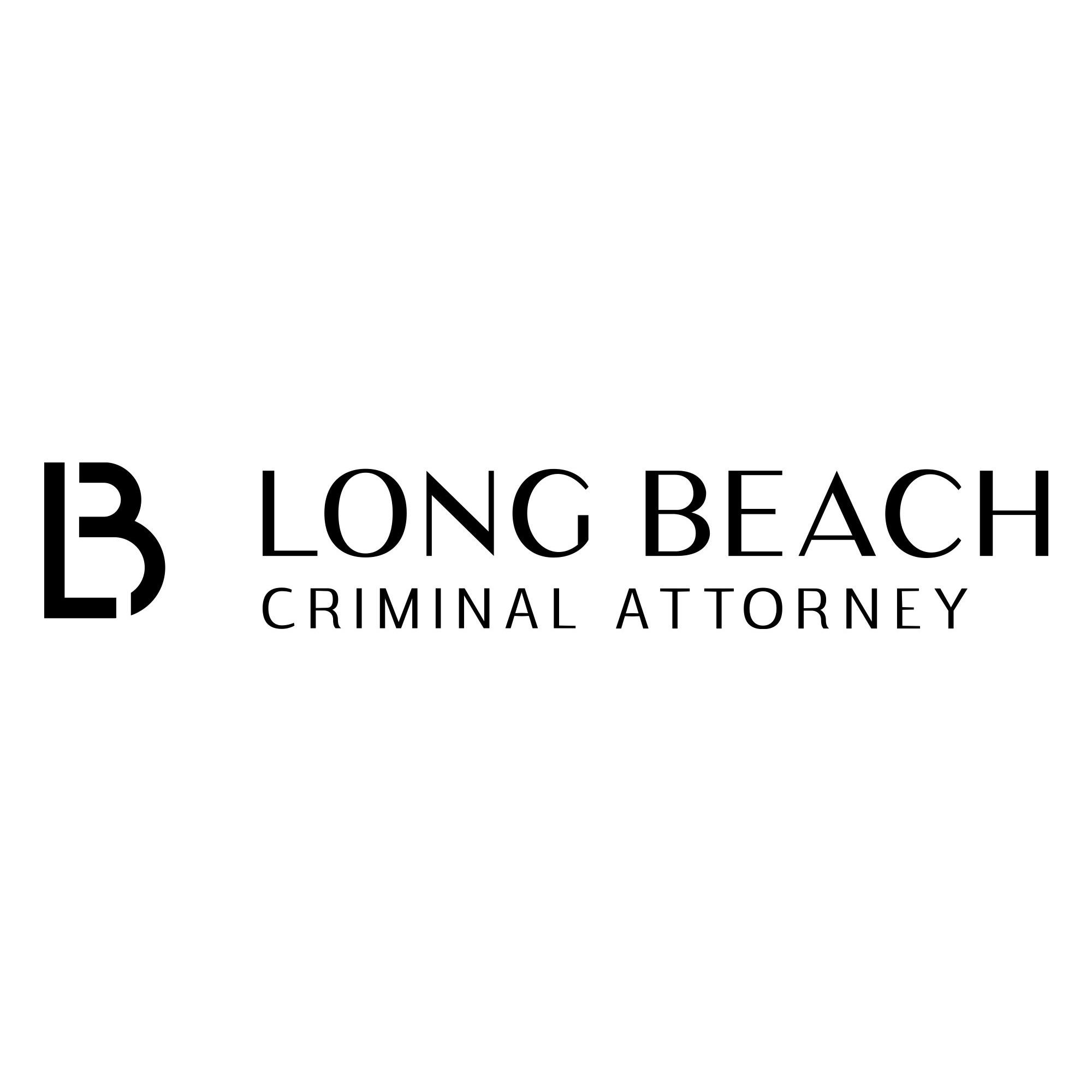 Long Beach Criminal Attorney