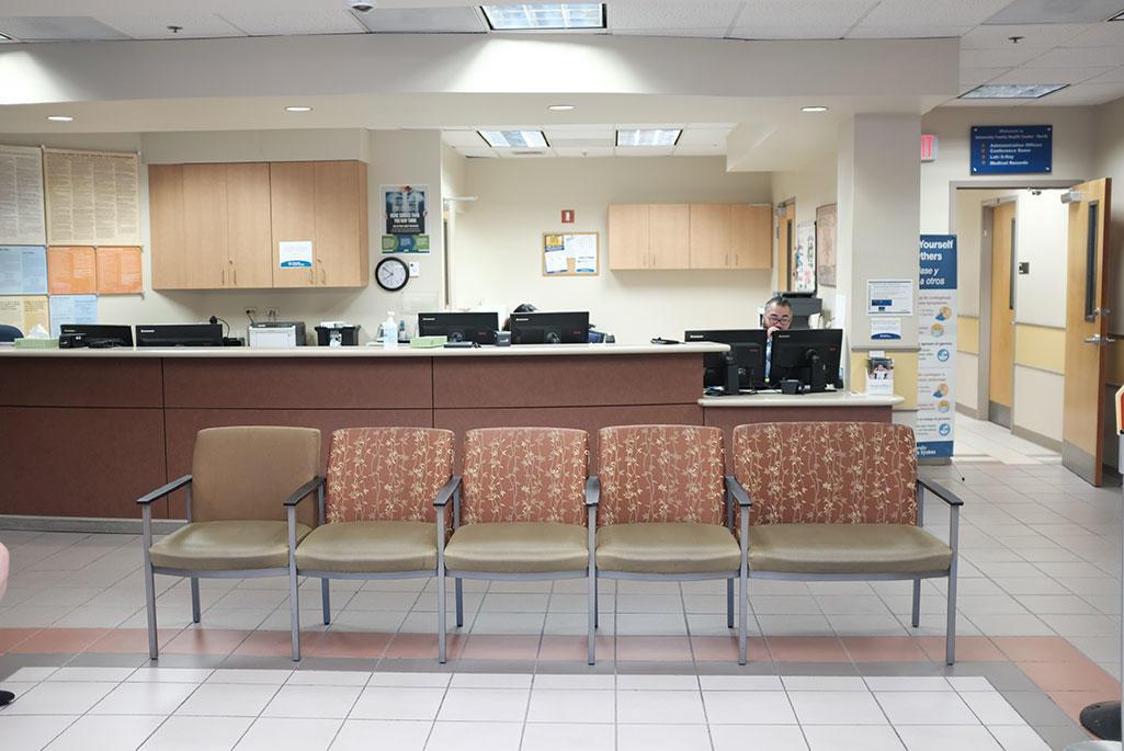 North - University Family Health Center image 1
