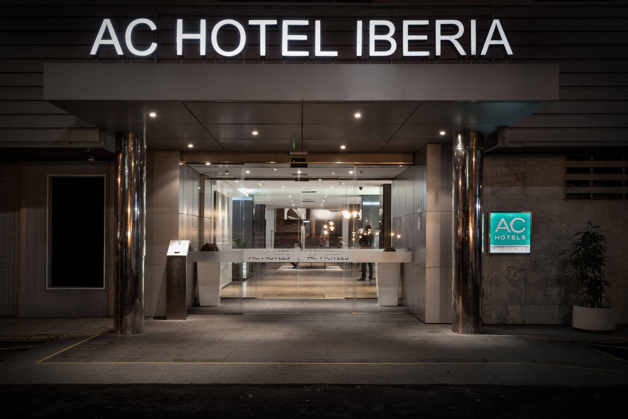AC Hotel by Marriott Iberia Las Palmas