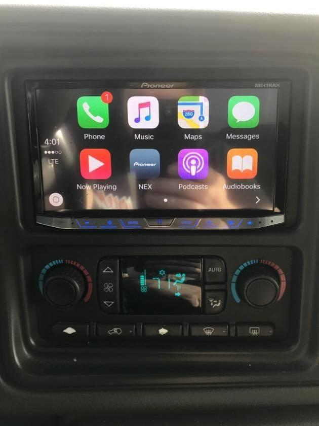 Car Audio System Stores Near Me