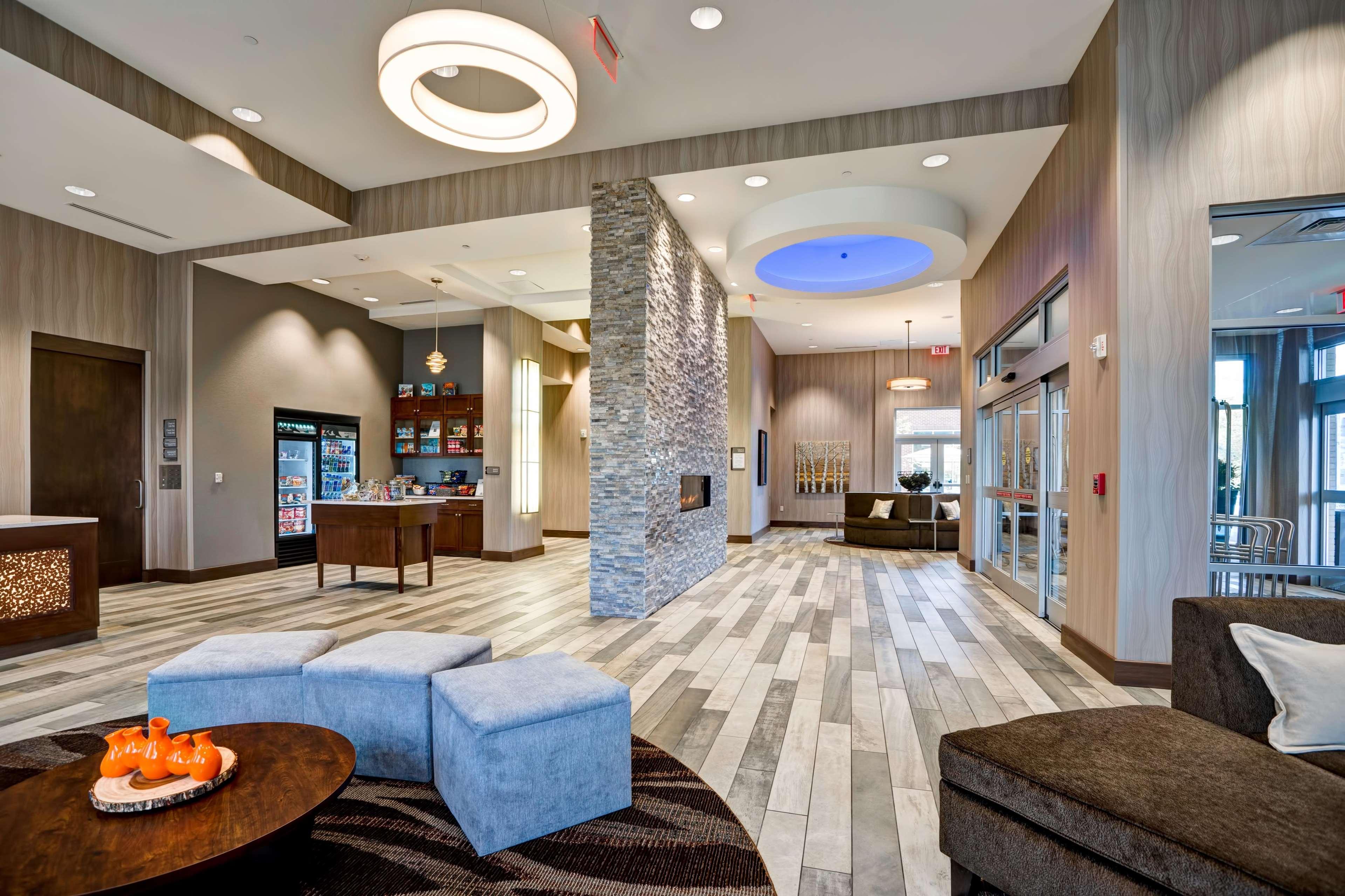 Homewood Suites by Hilton Nashville Franklin Cool Springs image 46