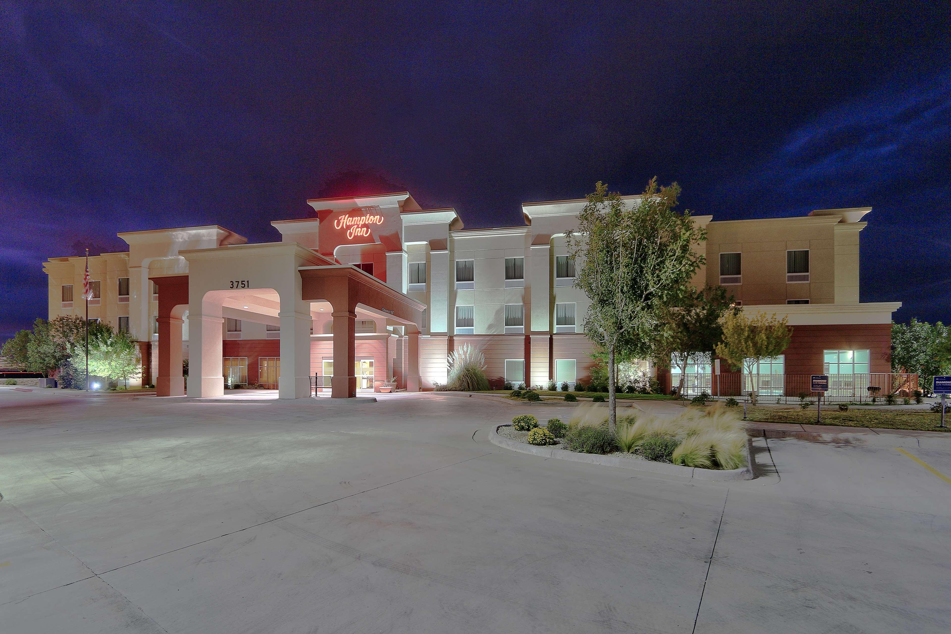 Hampton Inn Deming, NM