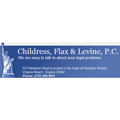 Childress Flax & Levine PC