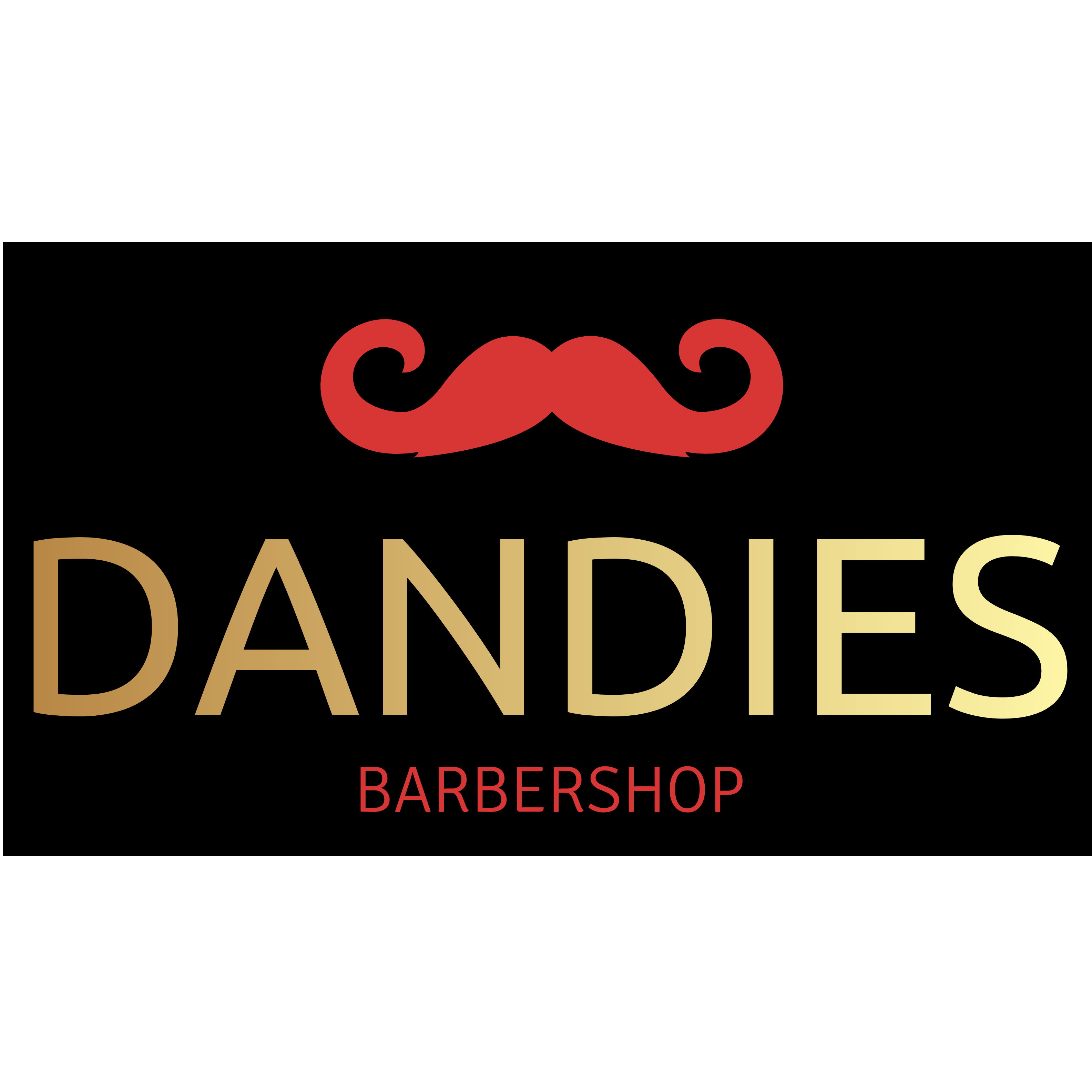 Dandies Barber and Beard Stylist Mountain View