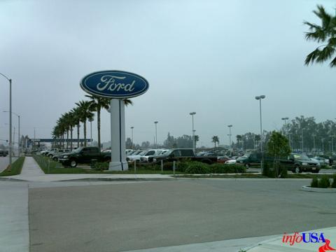 Sunrise Ford Used Cars image 0