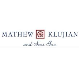 Mathew Klujian & Sons