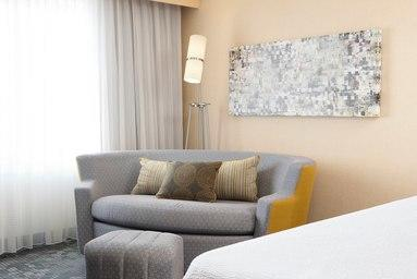 Courtyard by Marriott Des Moines Ankeny image 4